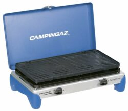 campingaz camping kitchen grill im test gasgrill im. Black Bedroom Furniture Sets. Home Design Ideas